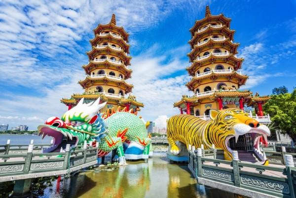 Tour Tham quan Du lịch Hà Nội - Đài Loan 05 ngày 04 đêm