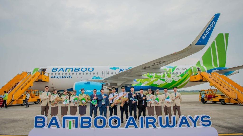 ƯU ĐÃI BAY BAMBOO AIRWAYS - ĐẶT VÉ NGAY VỚI NGỌC VIỆT TRAVEL