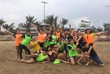 Team Building Sầm Sơn 2 ngày 1 đêm