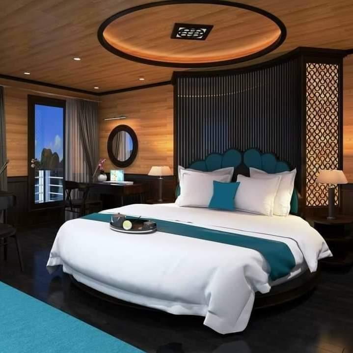 Halong La Casta Cruise 5 stars