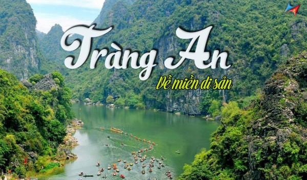 Tour ghép lẻ chùa Bái Đính - Tràng An 01 ngày giá 600k/khách