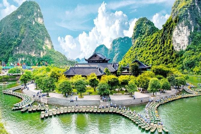 Bai Dinh - Trang  An Eco Tourism 01 day