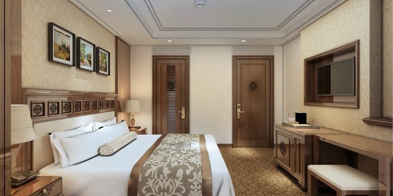 Khách sạn Hanoi REX 4 sao