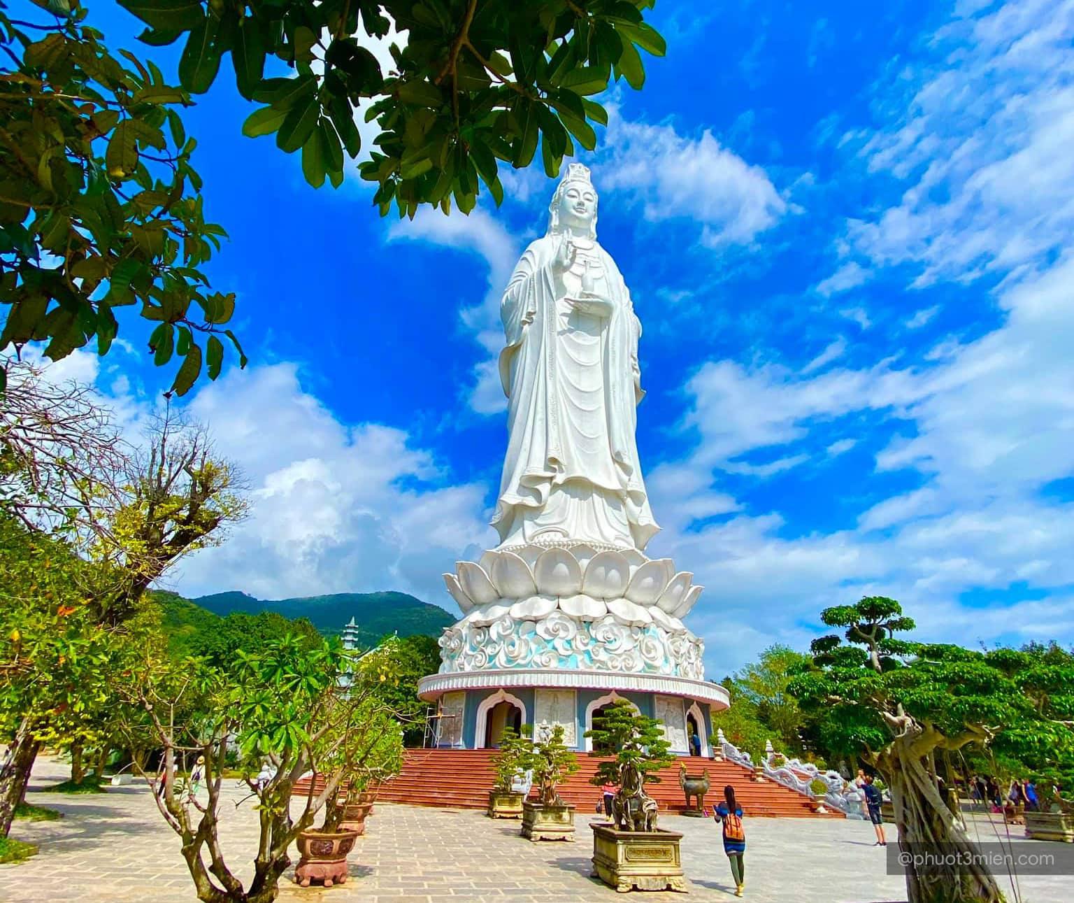 Tour Hà Nội - Đà Nẵng - Bà Nà Hill - Hội An 4 ngày 3 đêm  Qúy II năm 2021